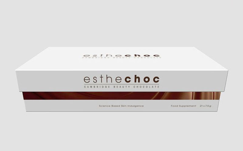 Anti-ageing chocolate which reduces wrinkles developed by Cambridge University spin-off