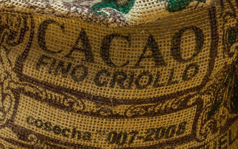 There are three basic varieties of cocoa; Criollo, Forastero and Trinitario.